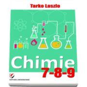 Culegere de chimie pentru clasele 7-8-9 (Tarko Laszlo)