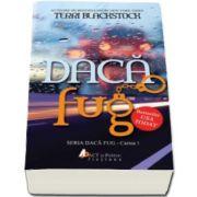 Terri Blackstock - Daca fug - Seria Daca Fug - Cartea I