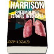 Joseph Loscalzo - HARRISON - Pneumologie si Terapie intensiva - Editia a II-a