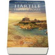 Michael A. Stackpole - Hartile prevestitoare - Al doilea volum din trilogia Marile Descoperiri