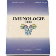 Imunologie. Curs (Suzana Rogoz, Isabela Silosi)