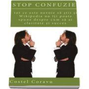 Stop Confuziei (Costel Coravu)