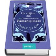 Un vrajitor din Pamantsimare - Ursula K. Le Guin