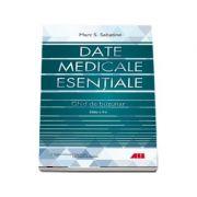 Marc S. Sabatine, Date medicale esentiale. Ghid de buzunar - Editia a V-a