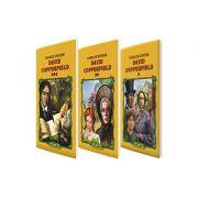 David Copperfield. Volumele 1, 2 si 3 - Charles Dickens