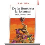 Sorin Mitu - De la Burebista la Iohannis. Istorii, analize, satire