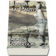 Imogen Robertson, Iarna la Paris (Imogen Robertson)