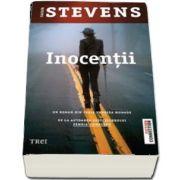 Inocentii - Un roman din seria Vanessa Munroe (Taylor Stevens)