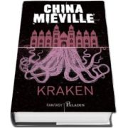 Kraken (China Mieville)