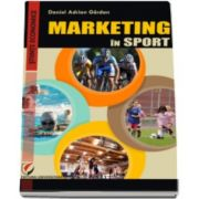 Marketing in sport (Daniel Adrian Gardan)