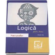 Ilas Magda, Memorator de Logica pentru liceu, editie revizuita