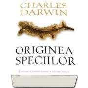 Charles Darwin, Originea Speciilor