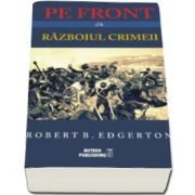 Robert B. Edgerton, Pe front in Razboiul Crimeii