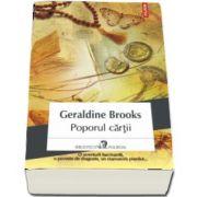 Geraldine Brooks, Poporul cartii (Traducere din limba engleza si note de Cornelia Marinescu)