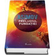 Preludiul Fundatiei (Isaac Asimov)