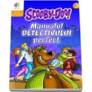 Scooby-Doo! Manualul detectivului perfect (Colectia Acum si eu citesc)