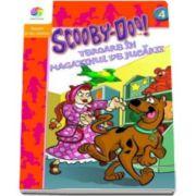 Scooby-Doo! Teroare in magazinul de jucarii (Colectia Acum si eu citesc)