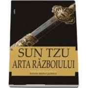 Sun Tzu, Arta razboiului - Studiu introductiv de Lucian Pricop