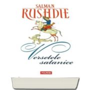 Salman Rushdie, Versetele satanice