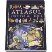 Atlasul ilustrat al lumii (Eleonora Barsotti)