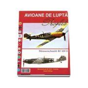 Avioane de lupta. Profile. Messerschmitt Bf 109E