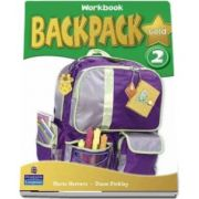 Backpack Gold 2 Workbook (Herrera Mario)