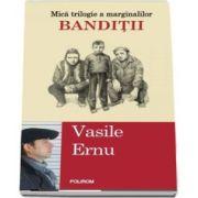 Vasile Ernu, Banditii - Editia 2017