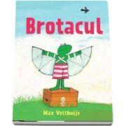 Max Velthuijs, Brotacul