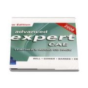 Jan Bell, CAE Expert Advanced New Edition CD 1-4
