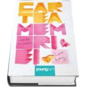 Cartea memoriei (Lara Avery)