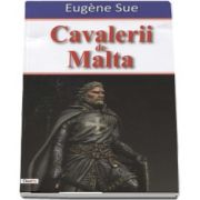 Cavalerii de Malta (Eugene Sue)