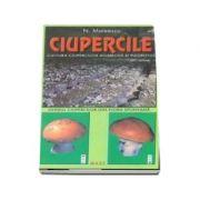 Ciupercile. Cultura ciupercilor agaricus si pleurotus (N. Mateescu)