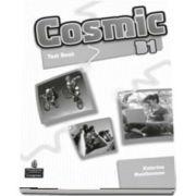 Cosmic B1 Test Book (Katerina Mestheneou)