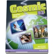 Beddall Fiona, Cosmic B2 Students Book and Activebook Pack