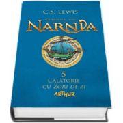 C. S. Lewis, Cronicile din Narnia - Volumul V. Calatorie cu Zori de zi