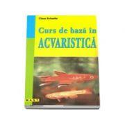 Curs de baza in Acvaristica