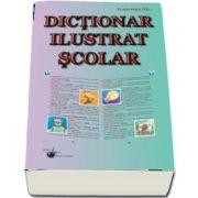 Ecaterina Nicolescu, Dictionar ilustrat scolar