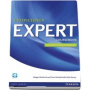 Nick Kenny, Expert Proficiency Coursebook and Audio CD Pack (With March 2013 Exam Specifications)