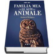 Familia mea si alte animale (Gerald Durrell)
