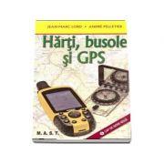Harti, busole si GPS
