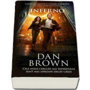 Dan Brown, Inferno - Cele noua cercuri ale infernului sunt mai aproape decart crezi