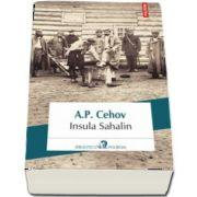 Insula Sahalin (A. P. Cehov)