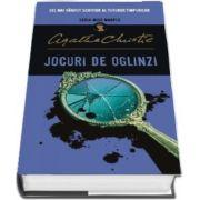 Jocuri de oglinzi (Agatha Christie)