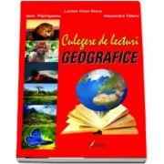 Lecturi geografice (Lucian Irinel Ilinca)