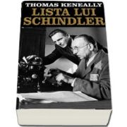 Lista lui Schindler - Thomas Keneally