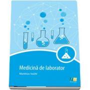 Matthias Imohl, Medicina de laborator