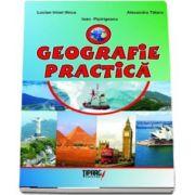 O geografie practica (Lucian Irinel Ilinca)