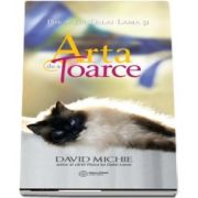 David Michie, Pisica lui Dalai Lama si Arta de a toarce