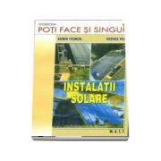 Poti face si singur - Instalatii solare (Werner Weib)