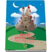 Povesti pentru copii (Barbu Stefanescu Delavrancea)